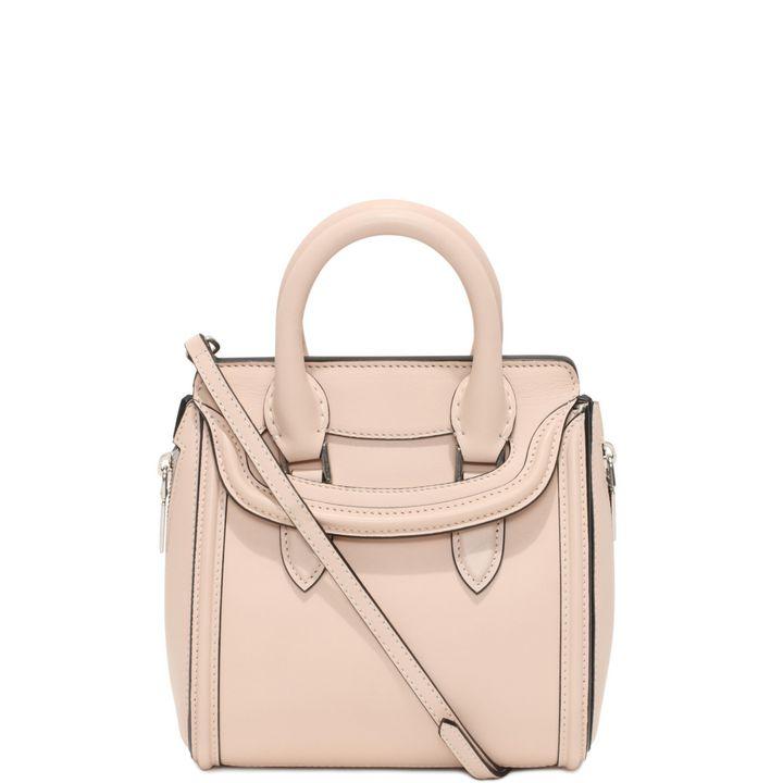 Alexander McQueen, Kleine Handtasche Heroine