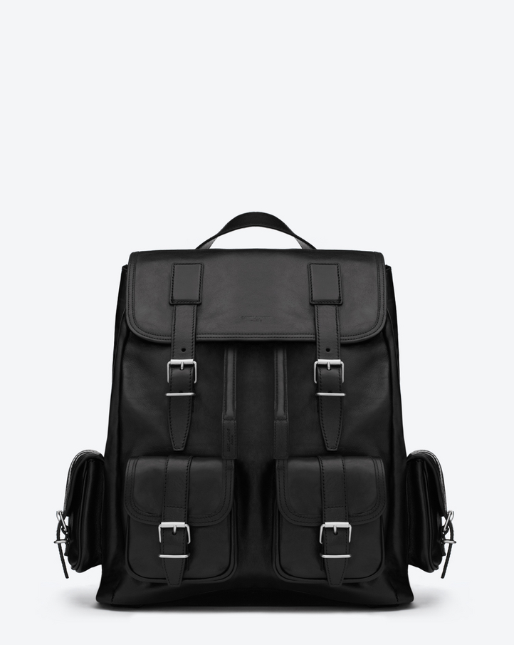 Buckle Backpacks