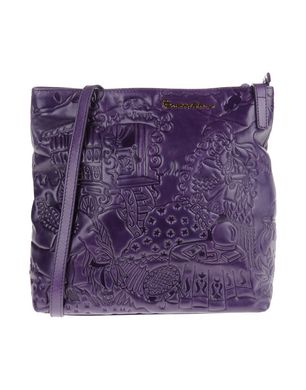 BRACCIALINI - Across-body bag