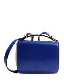 Small leather bag - MARNI