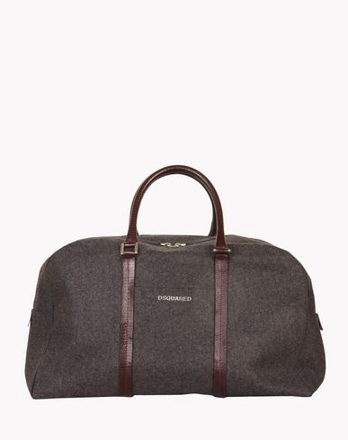 DSQUARED2 - Duffle