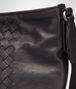 BOTTEGA VENETA MESSENGER BAG IN NERO INTRECCIATO NAPPA Messenger Bag U ep