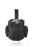 ALEXANDER WANG MARTI BACKPACK IN BLACK WITH MATTE BLACK BACKPACK Adult 8_n_f