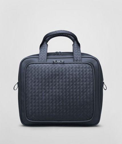Celeste Intrecciato VN Carry On Bag