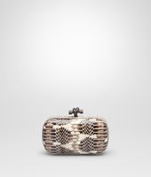 KNOT CLUTCH IN MIST MANGROVIA AND AYERS