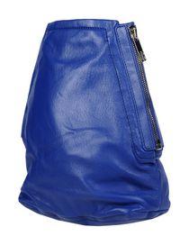 DIRK BIKKEMBERGS - Backpack & fanny pack