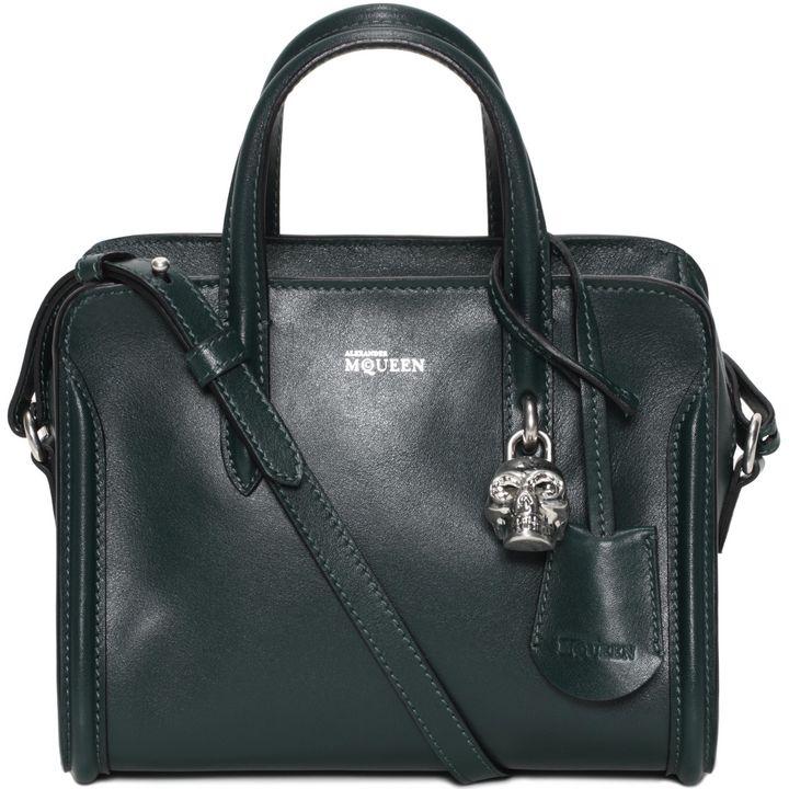 Alexander McQueen, Petit sac zippé avec cadenas