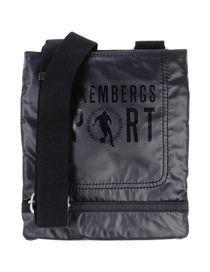 BIKKEMBERGS - Across-body bag