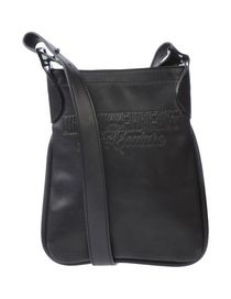 DIRK BIKKEMBERGS SPORT COUTURE - Across-body bag