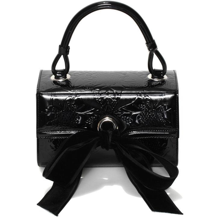 Alexander McQueen, Structure Bag