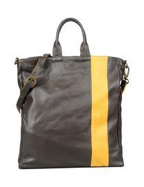 AUTEURS DU MONDE - Across-body bag