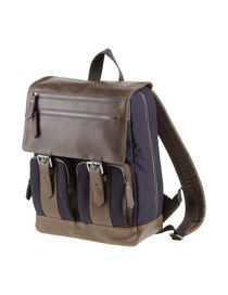 GIORGIO FEDON 1919 - Backpack & fanny pack