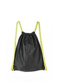 ALEXANDER WANG GYM SACK IN BOTTLE GLOVE  BACKPACK Adult 8_n_e