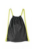 ALEXANDER WANG GYM SACK IN BOTTLE GLOVE  BACKPACK Adult 8_n_f