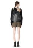 ALEXANDER WANG GYM SACK IN BOTTLE GLOVE  BACKPACK Adult 8_n_r