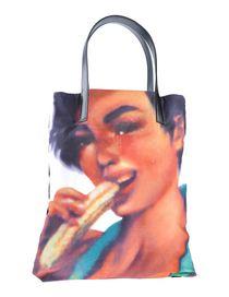 ANDREA POMPILIO - Shoulder bag