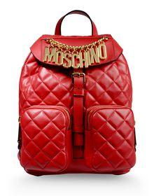 Backpack - MOSCHINO