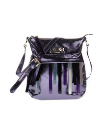 VERSACE JEANS COUTURE - Across-body bag
