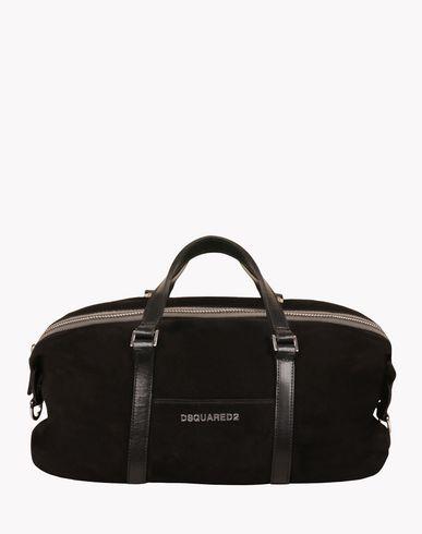 DSQUARED2 - Medium leather bag