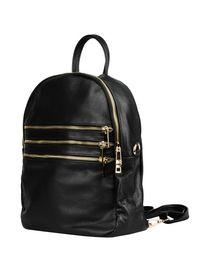GEORGE J. LOVE - Backpack & fanny pack