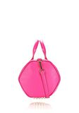 ALEXANDER WANG ROCCO IN FLAMINGO WITH PALE GOLD Shoulder bag Adult 8_n_e