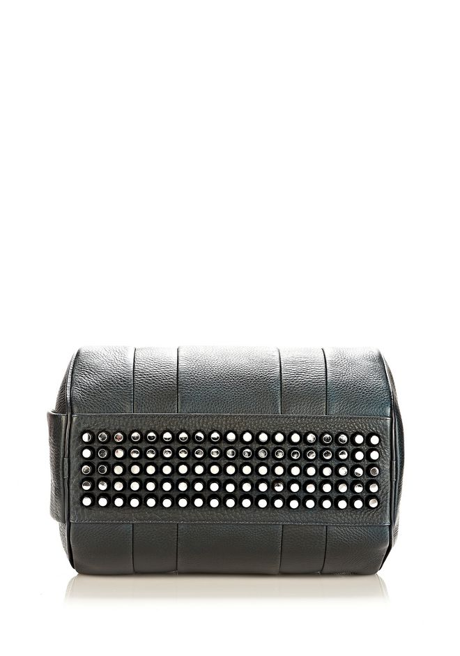 ALEXANDER WANG ROCCO IN HEAT SENSITIVE GALAXY WITH RHODIUM Shoulder bag Adult 12_n_d