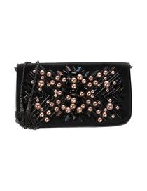 ALBERTA FERRETTI - Across-body bag