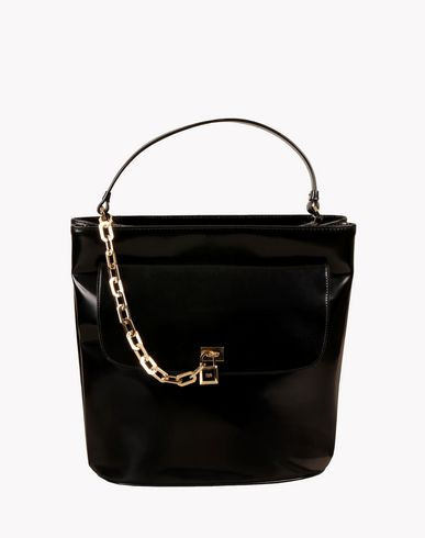 DSQUARED2 - Medium leather bag
