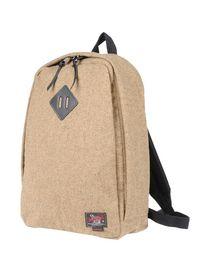 WOOLRICH WOOLEN MILLS - Backpack & fanny pack