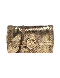 MICHAEL MICHAEL KORS - Across-body bag