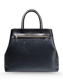 Large leather bag - VICTORIA BECKHAM