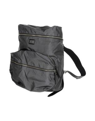 DOLCE & GABBANA - Backpack & fanny pack