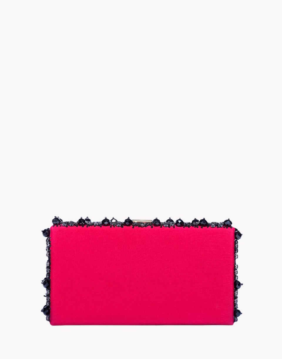 kimberley clutch handbags Woman Dsquared2