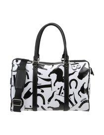 MOSCHINO - Travel & duffel bag