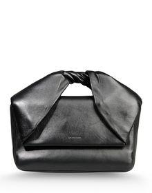 Medium leather bag - J.W.ANDERSON