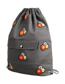 CHRISTOPHER SHANNON - Backpack & fanny pack