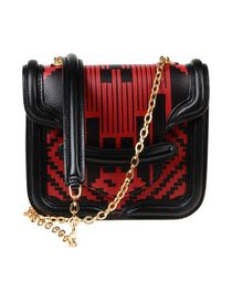 ALEXANDER MCQUEEN - Across-body bag