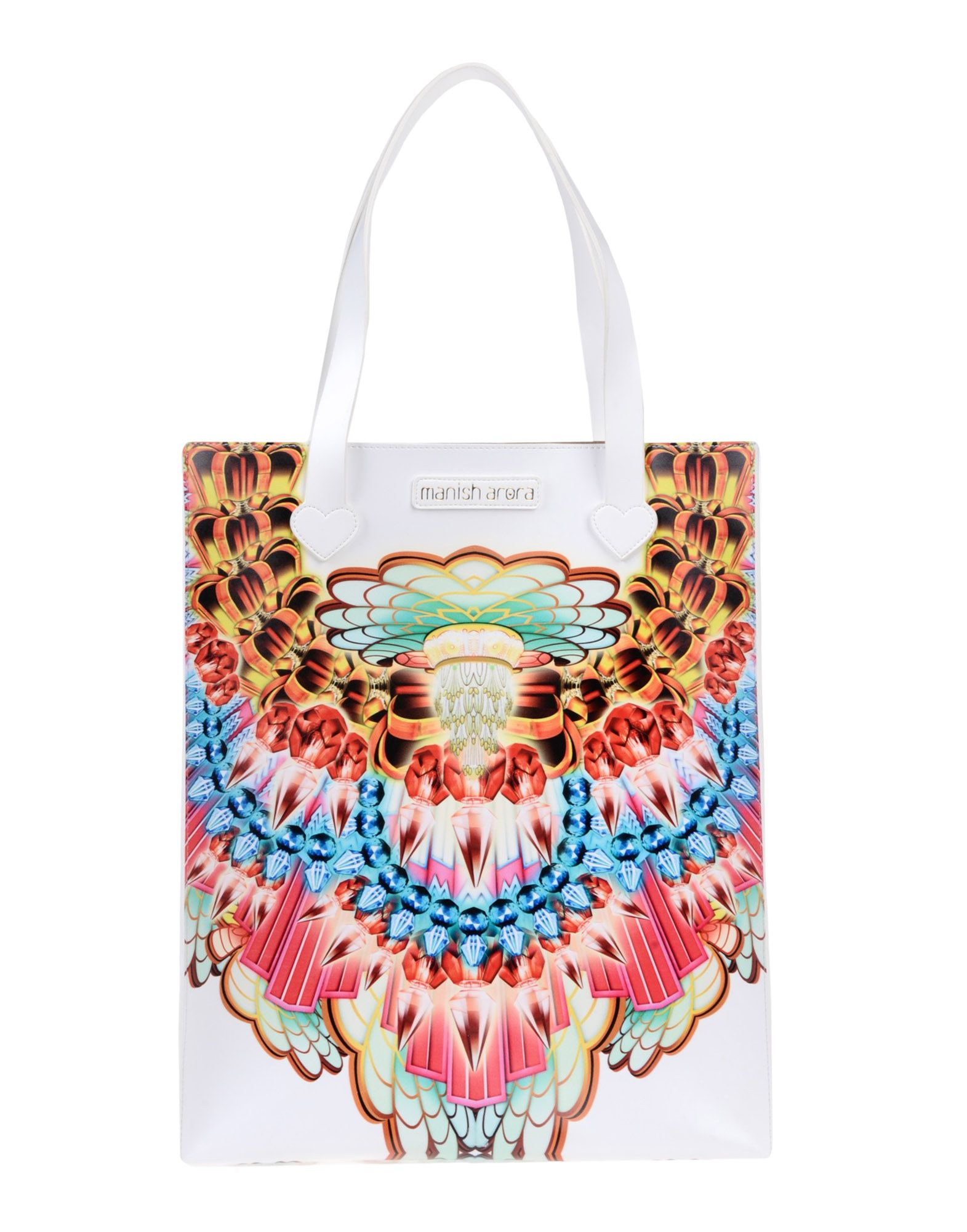 68c0ba38571 Shop Manish Arora Bags for Women - Obsessory