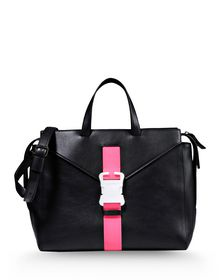 Large leather bag - CHRISTOPHER KANE