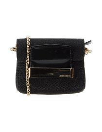 JIMMY CHOO LONDON - Across-body bag