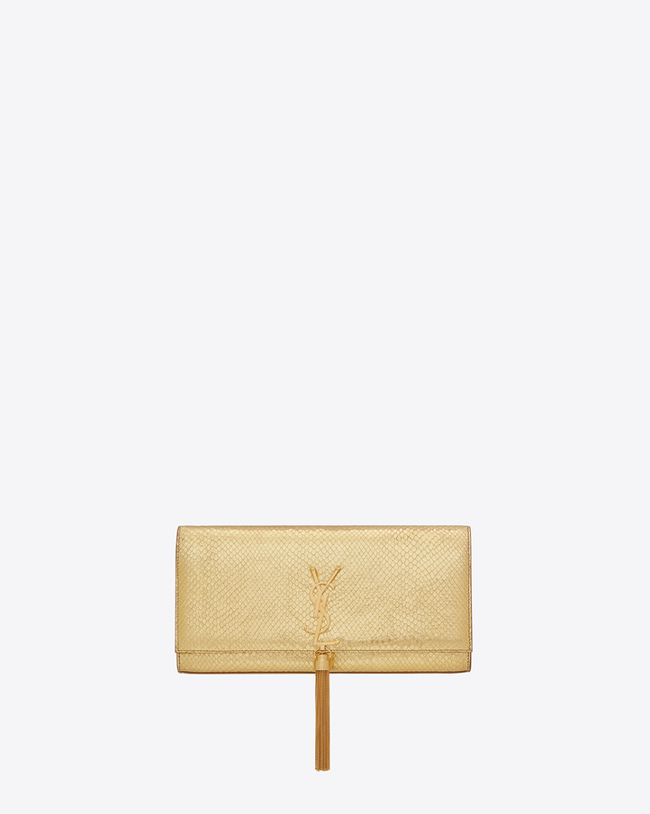 Women\u0026#39;s Clutches | Saint Laurent | YSL.com