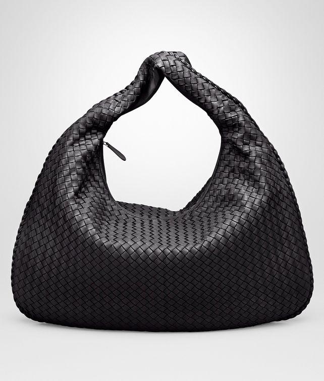 bottega veneta maxi veneta tasche aus intrecciato nappa. Black Bedroom Furniture Sets. Home Design Ideas