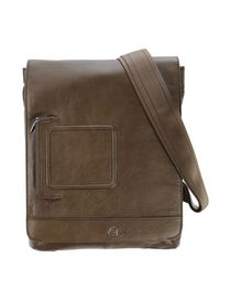 PIQUADRO - Across-body bag