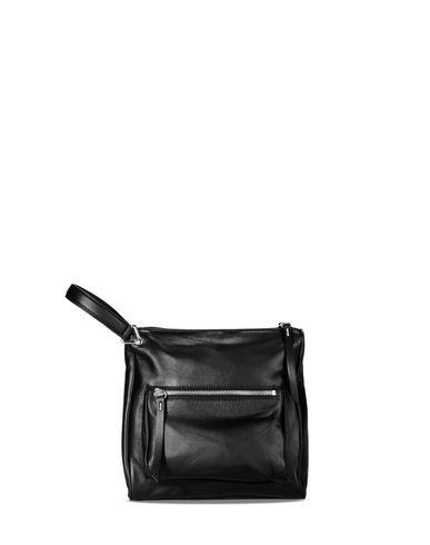 MAISON MARGIELA 11 Bovine leather 'fold' clutch bag