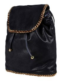 STELLA McCARTNEY - Backpack & fanny pack