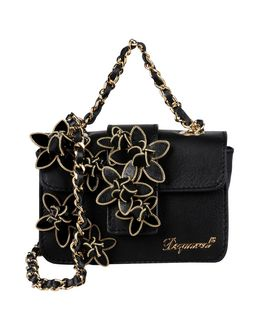 Dsquared2 - DSQUARED2 - BAGS - Under-arm bags
