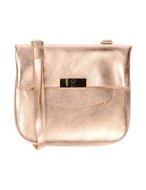GIUSEPPE ZANOTTI DESIGN - Across-body bag