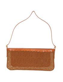 GIUSEPPE ZANOTTI DESIGN - Shoulder bag