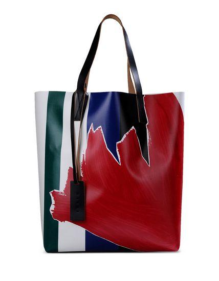 Large fabric bag Men's - MARNI