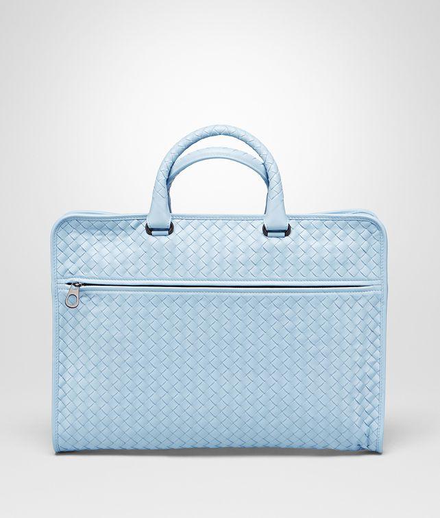 CIEL Intrecciato Light Calf Briefcase
